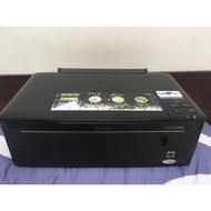 二手 Epson stylus tx120 印表機 列印機 掃描機