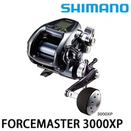 SHIMANO FORCE MASTER 3000 3000XP 電動捲線器 [漁拓釣具]