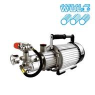 WULI 物理冷水高壓清洗機 -  1HP單相 WH-0608