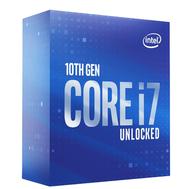 CPU (ซีพียู) INTEL 1200 CORE I7-10700K 3.8 GHz