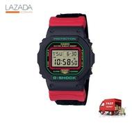 G-SHOCKนาฬิกาข้อมือ รุ่น DW-5600THC-1DR สีหลากสี ลดราคาพิเศษ