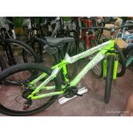 Shimnao Alloy Frame Size 27.5 Mountain Bike (MTB) Shimano Parts