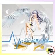 港版 天使的心跳 Angel 立華奏 大天使之翼 天使脈動 美少女  手辦 公仔 完成品 禮物