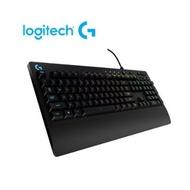 【Logitech羅技】G213 PRODIGY RGB遊戲鍵盤