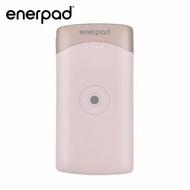 【enerpad】10000mAh 無線充電行動電源金色(Z10)