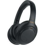 SONY - WH-1000XM4 無線藍牙降噪耳機 (黑色) (平行進口)