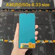 LCD For Samsung Galaxy A30 a50 AMOLED Screen for samsung a51 lcd
