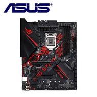 ASUS華碩 STRIX B360-H GAMING 主機版