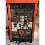 National Ta-180A 國際牌 CO2+Tig氬焊+電焊 溶接機 (日本外匯中古機)