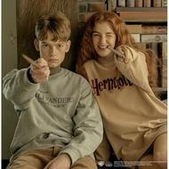 🇰🇷Choi🔸預購🔸韓國品牌 韓國代購SPAO x Harry Potter 哈利波特 霍格華茲 大學T 學院風