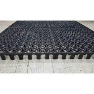 排水板 墊高板 防潮墊 塑膠板 DIY自製踏墊 止滑板 園藝 倉儲 餐廳 台灣製造 MIT 蝦皮優選
