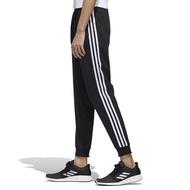 【adidas 愛迪達】MH WV PT 女款 運動長褲 慢跑 訓練 健身 黑(GF0112)