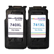 PG740 CL741 Ink Cartridges compatible for Canon PG 740 CL 741 PG-740 for Pixma MX517 MX437 MX377 MG4170 MG3170 MG2170