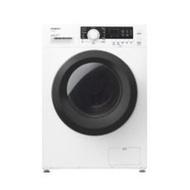 日立 - BDD80CVE 2 合 1 前置式 滾桶 洗衣乾衣系列 洗衣機 (洗衣量 8公斤 乾衣量 6公斤)