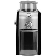 德國 Krups GVX2 磨豆機 17段 咖啡研磨機 8盎司 現貨