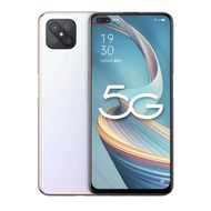 【福利品】OPPO Reno 4Z 5G (8G/128G) 6.5吋智慧型手機-薰香白
