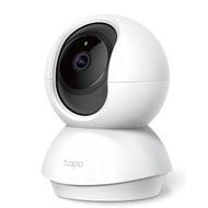 TP-Link - 2K 2304 × 1296 (1296p) 多角度旋轉智能 IPcam Tapo C210