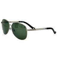BOLON 太陽眼鏡 經典飛官款   |  銀 667-2
