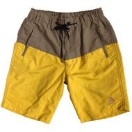GERRY - 7622-95 Stretch Fabric Shorts 登山機能 短褲 (黃卡其) 化學原宿