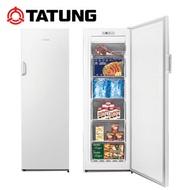 【促銷】TATUNG大同 203公升直立式冷凍櫃TR-200SFH 送安裝(免樓層費)