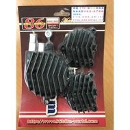CNC鋁合金散熱呼吸蓋、汽門蓋