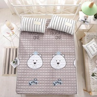 100*200cm Can Be Washed Foldable Cotton Mattress CLJ111102