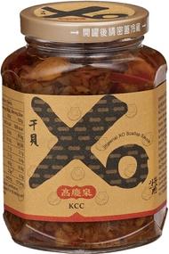 高慶泉 干貝XO醬350g