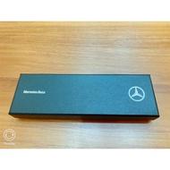 【賓士精品】Mercedes-Benz AMG鋼琴烤漆鋼珠筆 送禮自用兩相宜