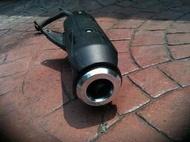 原廠排氣管 GTR GP125 哈特佛200 RS100改裝