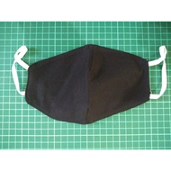 Premium Fabric Mask 3 Layers Safe And Comfortable Corona Mask Lolos Test Inflatable Mask Covid19 Mouth Mask