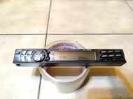 稀少品 ALPINE CVA-1003E 主機介面一片x1片+ 遙控器 可拆賣 實品物下
