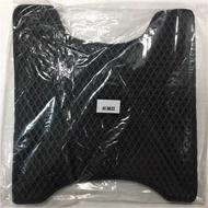 (三陽零件)海馬 鬆餅 腳踏墊 格子地毯 RX 110 NEW MII MIO IRX 115 110
