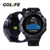 【GOLiFE】GoWatch X-PRO 2 全方位戶外心率GPS智慧腕錶