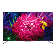 SMART TV (สมาร์ททีวี) TCL 55 INCH QLED SMART TV ANDROID 9.0 (MODEL 55C715)