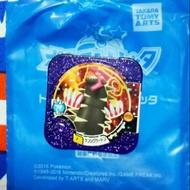 神奇寶貝tretta紫閃卡固拉多