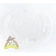 C142蓋 塑膠碗蓋 麵線碗 碗粿碗 湯碗 免洗餐具 50入