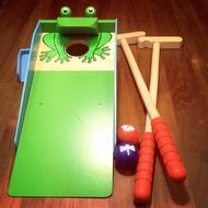 (二手)兒童推桿練習玩具