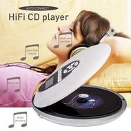 Portable Shockproof HIFI Stereo CD Music Player CD Players