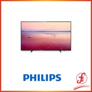 PHILIPS 55PUT6784/98 55 IN ULTRA HD 4K SMART LED TV (55PUT6784)