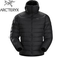 特價 Arcteryx 始祖鳥 Thorium AR 羽絨外套/羽絨衣 750FP立體複合結構 男款 17231 黑