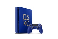 【SONY 索尼】PS4 Days Of Play Limited Edition