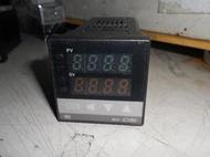 RKC 溫控器 REX-C100 0-100度 PT100 100-240VAC RELAY