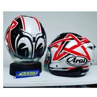 Arai Helmet  Vz-Ram Nakano Star