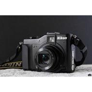 【Mr.Siou】Nikon Coolpix P7000 類單 類單眼 相機 尼康 數位相機 原廠電池 充電組