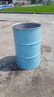 50加侖桶/200公升油桶/空鐵桶