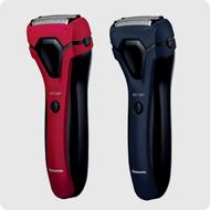 日本公司貨 國際牌 PANASONIC【ES-RL15】電動刮鬍刀 電鬍刀 三刀頭 水洗 快充 過年不打烊