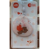 Limited Edition Line Friends Ezlink Charm