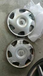 NISSAN全車系K11鐵圈輪胎蓋(六孔)HS MARCH 180/M1 T32 QUEST S35 QRV ROGUE