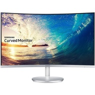 "Samsung CF591 Series 27"" LED Curved Monitor"