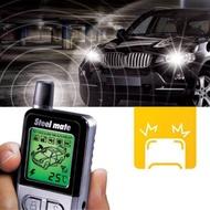 Steelmate 898G 2 Way Car Alarm